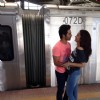 Humpty Sharma takes his Dulhaniya on the Mumbai metro
