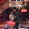 Sidharth performs with Kritika on Jhalak Dikhhla Jaa Season 7