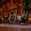 Armaan and Karisma have a great time on Comedy Nights With Kapil