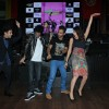 Vir Das and Rahul Vaidya at the Music Launch of Amit Sahni Ki List