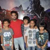 Salman Yusuf Khan at Transformers Age of Extinction Premiere