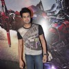 Manish Paul was at Transformers Age of Extinction Premiere