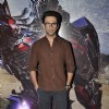 Nandish Sandhu was seen at Transformers Age of Extinction Premiere