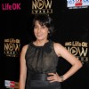 Meghna Malik at Life OK Now Awards .