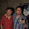 Ken Ghosh and Mohit Suri at Ek Villain's Special Screening .