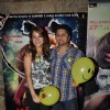 Udita Goswami and Mohit Suri at Ek Villain Special Screening.