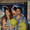 Ek Villain screening by Mohit Suri
