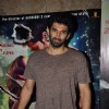 Aditya Roy Kapur at Ek Villain's Special Screening.
