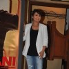 Rani Mukherjee unveils Mardaani First look