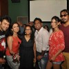 Guests at Sujit Tiwari's Birthday Bash