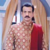 Ronit Roy in the show Bandini