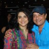 Sachin and Supriya at Poshter Boyz Launch at Levo