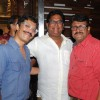 Vrajesh Hirjee at Poshter Boyz Launch at Levo