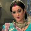A still image of Meghna from the show Bandini