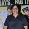Vashu Bhagnani at the Success Party of Humshakals