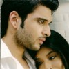 A still image of Arohi and Arjun in Kitani Mohabbat Hai