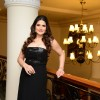 Zareen Khan looking preety at the launch of Amethyst in India