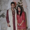 Arjun and Arohi looking gorgeous in Kitani Mohabbat Hai