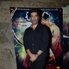 Manish Malhotra at the Screening of Ek Villiian