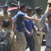Salman Khan at Sessions Court