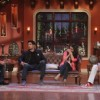 Kapil Sharma chats with the cast of Ek Villain on Comedy Nights With Kapil