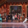 Dadi chats with the cast of Ek Villain on Comedy Nights With Kapil
