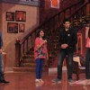 Shraddha Kapoor sings a song on Comedy Nights With Kapil