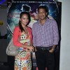 Mahesh Bhupathi and Lara Dutta at the special screening of Ek Villian