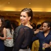 Kalki Koechlin captured beautifully at Rahul Mishra's celebration