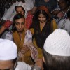 Vidya Balan visits Mahim Darga for the success of Bobby Jasoos