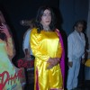 Shakti Kapoor at the Launch of Rakth Daar