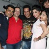 Cast and Crew of Veera at the Party