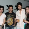 Yash Patnaik's surprise party for Veera!