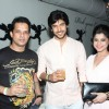 Yash Patnaik with Shivin Narang and Sneha Wagh