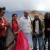 Celebs at the Ladakh International Film Festival