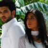 Arjun and Arohi angry with each other