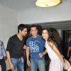 Sidharth Malhotra celebrates Ek Villain success with Salman Khan and Jacqueline Fernandez