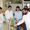 Inaugration of Shiva's Hair Designers