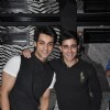 Karan Wahi and Gautam Rode were at Vivian Dsena's Birthday Party