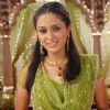 Kalpana in Jyoti wedding in serial Jyoti