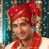 Sarwar Ahuja as Pankaj in sherwani in serial Jyoti