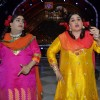 Palak with her clone on Jhalak Dikhala Jaa