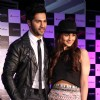 Alia Bhatt and Varun Dhawan at the unplugged song launch of Humpty Sharma Ki Dulhania