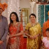 Pankaj''s Sister, brother-in-law, Choti Maa and Uday