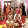 Jyoti and Prankaj Marriage