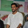 Shashank Khaitan visits Mithibai College for the Promotion of Humpty Sharma Ki Dulhania
