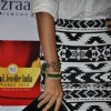 Neha Dhupia spotted wearing Gemfields and Nazrana Jewelery