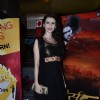 Claudia Ciesla at the Launch of Desi Kattey