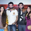 The First Look Launch Of 'Desi Kattey'.