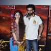 Sasha Agha and Jay Bhanushali at the Launch of Desi Kattey